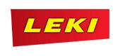 Скандинавские палки leki