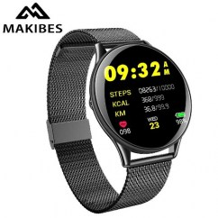 smart watch makibes b06